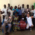 Narrathon - Sudan del Sur