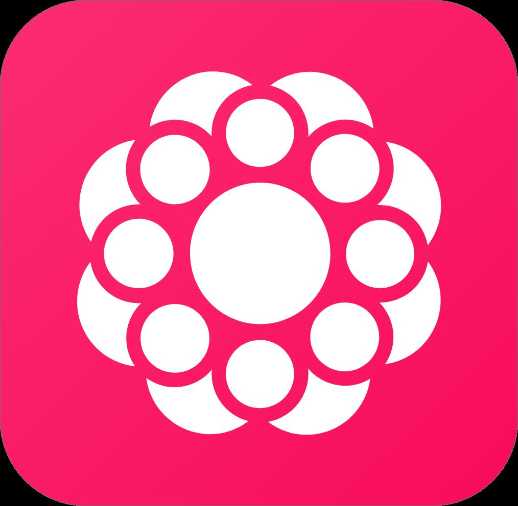 Logotipo timz.flowers